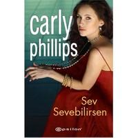 Sev Sevebilirsen - Carly Phillips