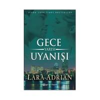 Gece Yarısı Uyanışı - Lara Adrian