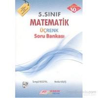 Esen 5. Sınıf Matematik Üçrenk Soru Bankası