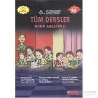 Esen 6. Sınıf Tüm Dersler Konu Anlatımlı-Kolektif