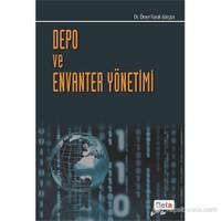 Depo Ve Envanter Yönetimi-Ömer Faruk Görçün