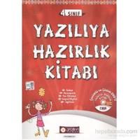 Anafen 4. Sınıf Yazılıya Hazırlık Kitabı Çözüm Dvd