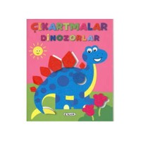 Çıkartmalar - Dinozorlar - 1