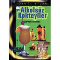 Alkolsüz Kokteyler - Özgül Sılay