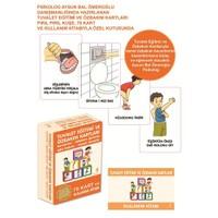 Tuvalet Eğitimi ve Özbakım Kartları - (Kavramlar - Özbakım: Giyinme, Ağız Bakımı, Kişisel Bakım)