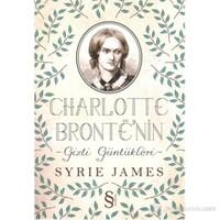 Charlotte Bronte'Nin Gizli Günlükleri-Syrie James