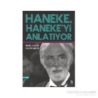 Haneke Haneke'Yi Anlatıyor-Philippe Rouver