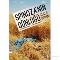Spinoza'Nın Günlüğü-Şener Özmen