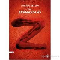 Zito İ - Epanastasis-Tuğrul Keskin