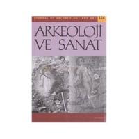 Arkeoloji Ve Sanat Dergisi Sayı: 124