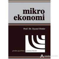 Mikro Ekonomi - Zeynel Dinler