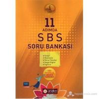 Anafen 6. Sınıf 11 Adımda Sbs Soru Bankası-Kolektif