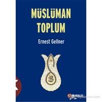 Müslüman Toplum-Ernest Gellner