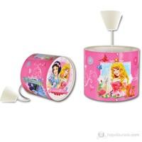 Disney Princess Separatörlü Tavan Sarkıt