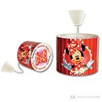 Disney Minnie Separatörlü Tavan Sarkıt