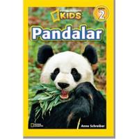 Pandalar - Anne Schreiber