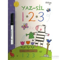 Yaz-Sil 1-2-3