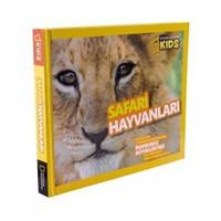Safari Hayvanları