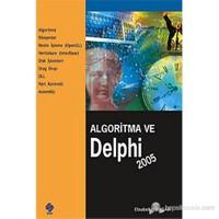 Algoritma Ve Delphi 2005 - Ebubekir Yaşar
