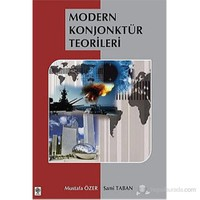 Modern Konjonktür Teorileri-Sami Taban