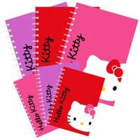 HELLO KITTY SP.DEFTER A4 96 YP.CIZGILI