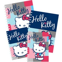HELLO KITTY SP PP DEF A4 120 YP.KARELI