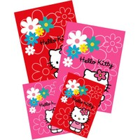 HELLO KITTY OKUL DEF. A4 60 yp.KARELI