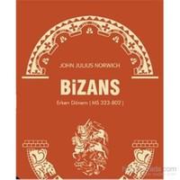 Bizans 1-John Julius Norwich