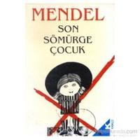 Son Sömürge Çocuk Sosyo-Psikanaliz Açıdan Otorite-Gerard Mendel