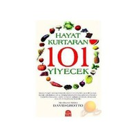 Hayat Kurtaran 101 Yiyecek-David Grotto
