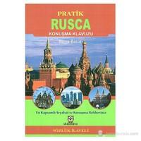 Pratik Rusça Konuşma Klavuzu - Banu Baran