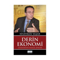 Derin Ekonomi - Cumhuriyetin Finansal Sifreleri