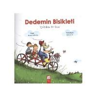 Dedemin Bisikleti : Çiftlikte Bir Gün