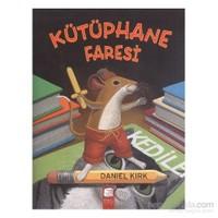 Kütüphane Faresi - Daniel Kirk