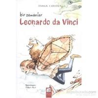 Bir Zamanlar Leonardo Da Vinci-Janna Carioli