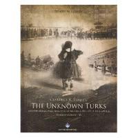 The Unknown Turks-Heath W. Lowry