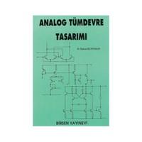 Analog Tümdevre Tasarımı-H. Hakan Kuntman