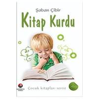 Kitap Kurdu - Şaban Çibir
