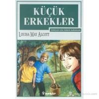 Küçük Erkekler-Louisa May Alcott