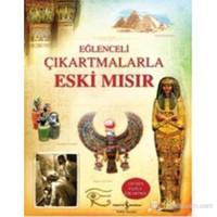 Eğlenceli Çıkartmalarla - Eski Mısır-Rob Llody Jones