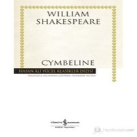 Cymbeline (Ciltli)-William Shakespeare