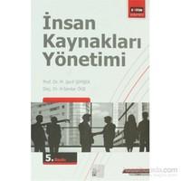 İnsan Kaynakları Yönetimi - H. Serdar Öge
