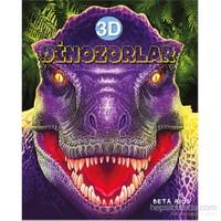 3D Dinozorlar-Kolektif