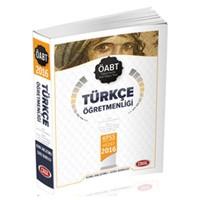Data Öabt 2016 Türkçe Öğretmenliği Konu Anlatımlı Soru Bankası