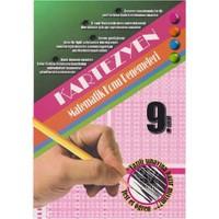 Kartezyen 9. Sınıf Matematik Konu Denemeleri