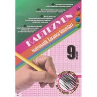 Kartezyen 9. Sınıf Matematik Tarama Sınavları