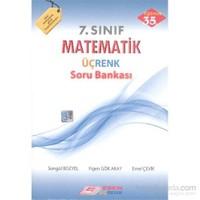Esen 7. Sınıf Matematik Üçrenk Soru Bankası - Emel Çevik