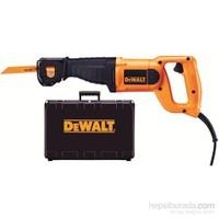 Dewalt Dw304pk 1050W Tilki Kuyruğu