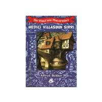 Da Vinci'nin Maceraları-2: Medici Villasının Sırrı