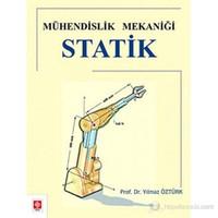 Mühendislik Mekaniği Statik-Yılmaz Öztürk